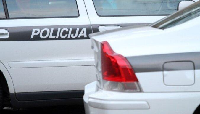Полиция задержала троих пьяных водителей: не обошлось без погони
