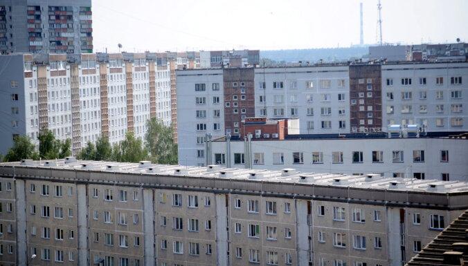 Жители Межциемса выступают против многоэтажек вместо сквера