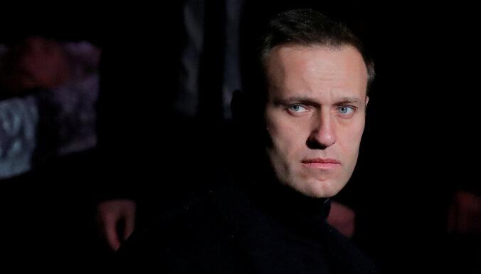 Навальный прокомментировал версии своего отравления