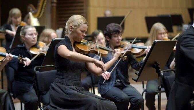 LNSO zemā atalgojuma dēļ dažās instrumentu grupās trūkst mūziķu