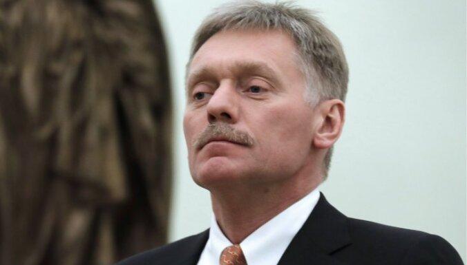 В Кремле отреагировали на новые публикации СМИ о деле Скрипалей