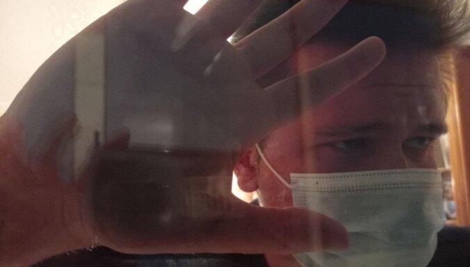 Вакцинация на Кипсале и надежда даугавпилсчан на Sputnik V. Главное о Covid-19 на 9 марта