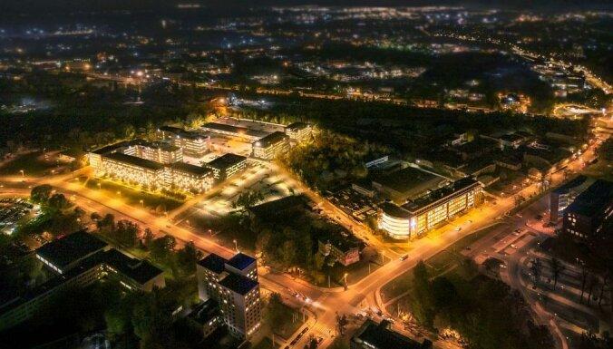 Satversmes aizsardzības biroja jauno ēku varētu būvēt Skanstes rajonā
