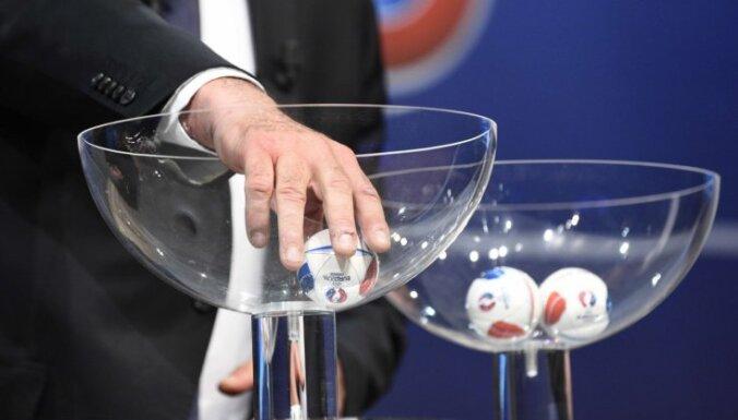 Блаттер рассказал о фальсификации на жеребьевках еврокубков
