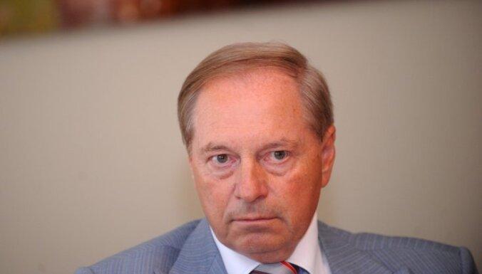 Vitālijs Gavrilovs: Latvijā ir augstākie nodarbinātības nodokļi Baltijas valstīs