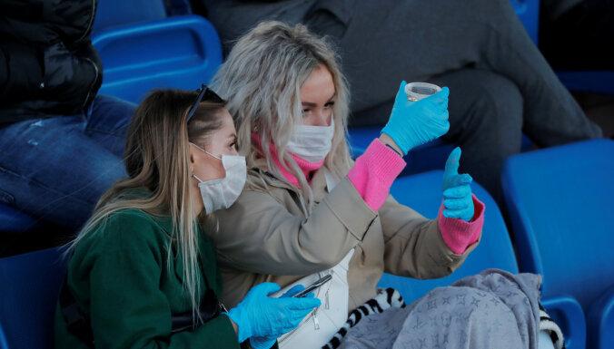 Врач заявил, что в 11 российских регионах начались вспышки коронавируса