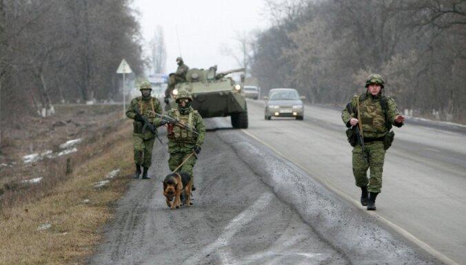 В КБР убиты боевики, готовившие теракты на Новый год и Рождество