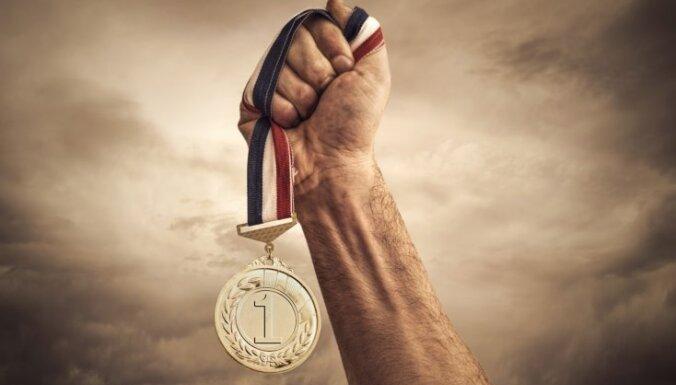 Uzvara par katru cenu. Krāpnieki sportā