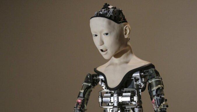 Секс роботы для женщин и мужчин