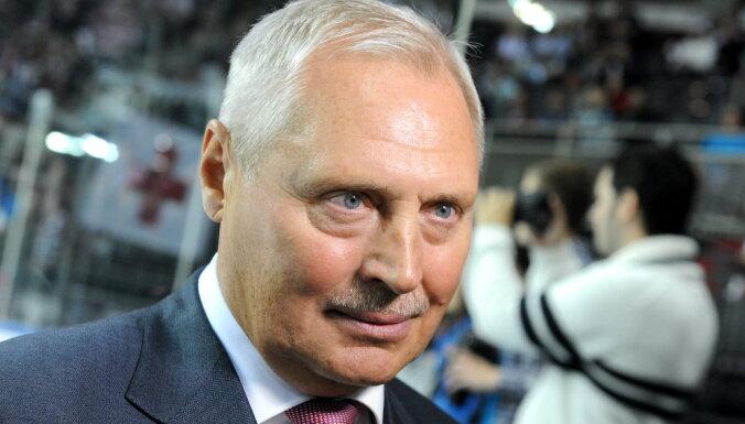 Savickis par spēlēm Eiropā: vajag, lai arī citas valstis un līdzjutēji redz, kas ir KHL