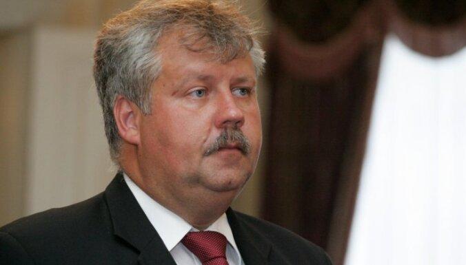 Cкоропостижно скончался посол Латвии в Азербайджане