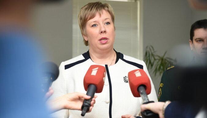 БЗС еще не приняло решение о продлении допуска к государственной тайне госсекретаря МВД