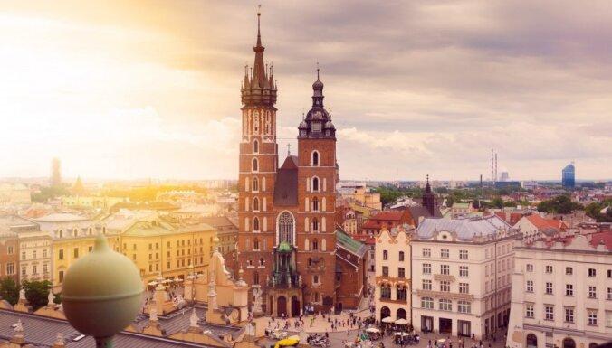 10 Eiropas pilsētas, uz kurām doties īsā brīvdienu ceļojumā