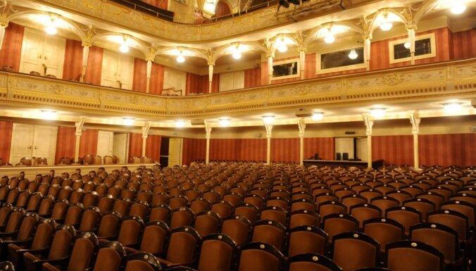Nacionālais teātris izsludina konkursu jaunajiem dramaturgiem