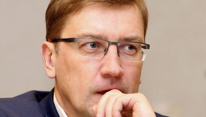 'Latvijas dzelzceļa' padomē ieceļ Andri Liepiņu un Reini Cepli