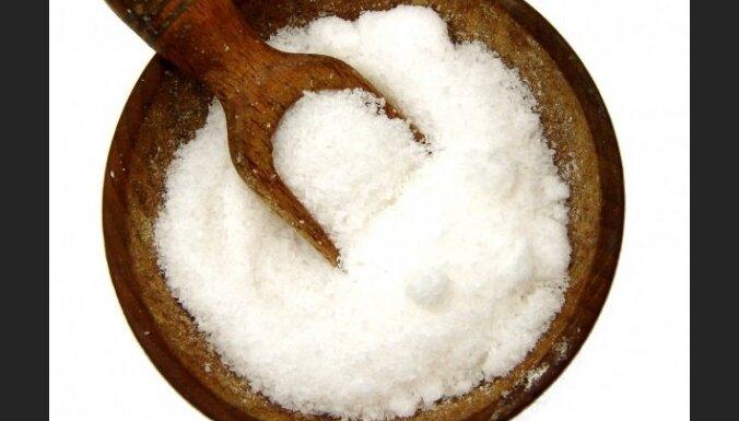 Общепит призывают использовать меньше соли