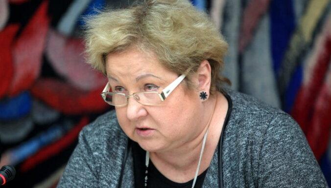 VID prasa Saeimai atļauju saukt pie administratīvās atbildības NSL deputāti