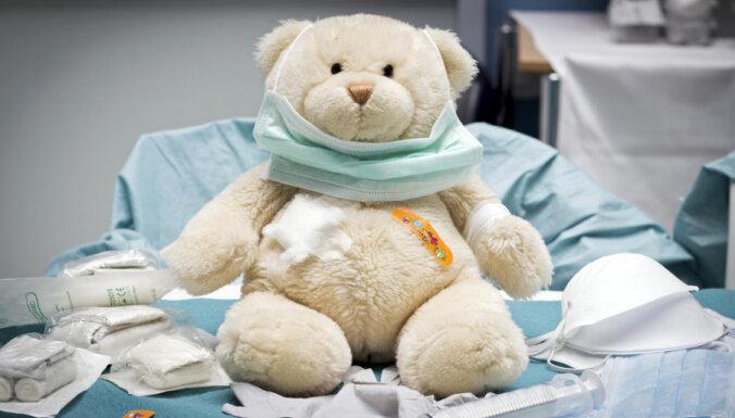На выплату госгарантий для 11 больниц требуется 5,7 млн евро; у Минфина имеются возражения