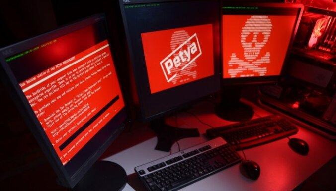 Лондон заявил о причастности ГРУ к кибератакам в Европе и США