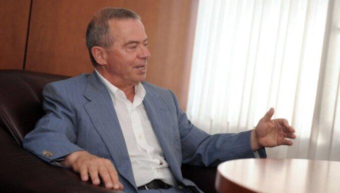 Айвар Лембергс: в Латвии надо создать единую нацию