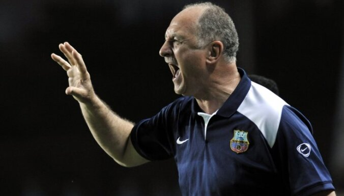 Бывший тренер чемпиона Узбекистана возглавит сборную Бразилии