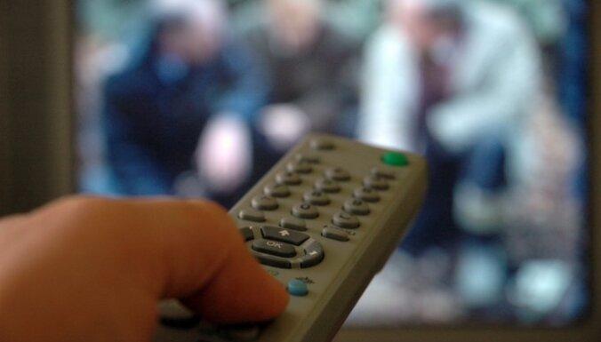 Шеф LNT: латвийские СМИ будут ломаться и рушиться