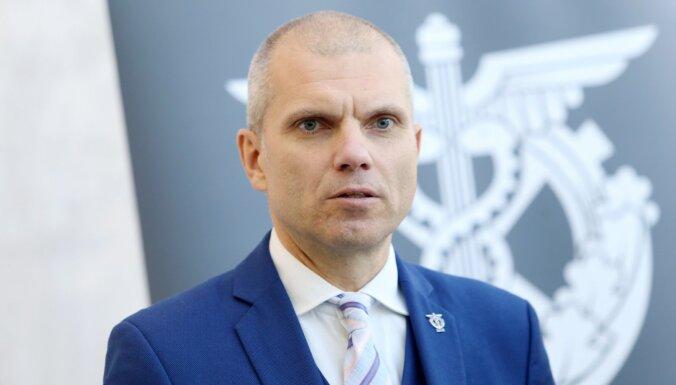 Rostovskis atkārtoti kandidēs uz LTRK prezidenta amatu