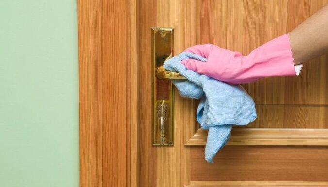Дезинфекция квартиры: с чего начать и как правильно сделать