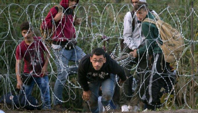 Нелегальных мигрантов будут депортировать из Венгрии без суда