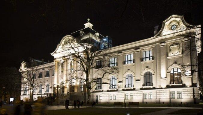 Krievu sala, Rīgas pils un ekskluzīvi dzīvokļi: Kas uzbūvēts šogad?