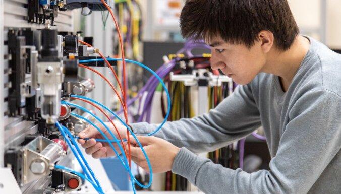 Новое оборудование и современные преподаватели — TSI продолжает развитие