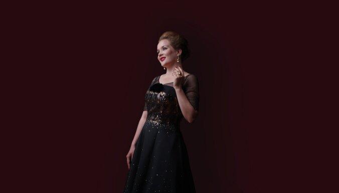 LNOB Beletāžas zālē notiks Evijas Martinsones solokoncerts