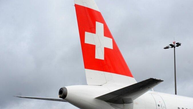 Авиакомпания Swiss из-за проблем с двигателем сняла с рейсов все Airbus A220