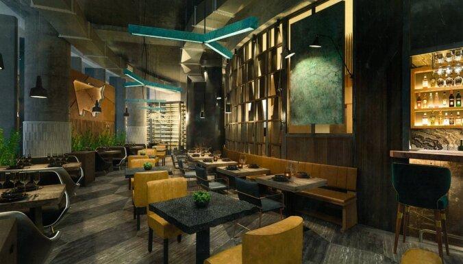 Компания миллиардера Шефлера откроет ресторан в комплексе Z Towers