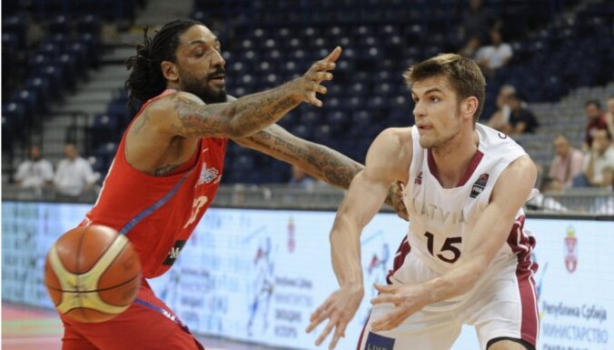 Siliņš līdz sezonas beigām pagarina līgumu ar Bonnas 'Telekom Baskets'