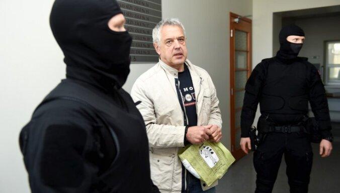 Гапоненко прекратил голодовку в тюрьме