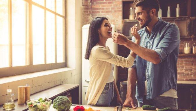 """""""Нет"""" мучительным диетам: советы для уменьшения веса и здоровой жизни"""