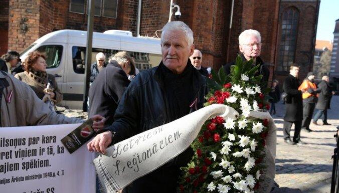 Foto: 16.marta kaislības Rīgā