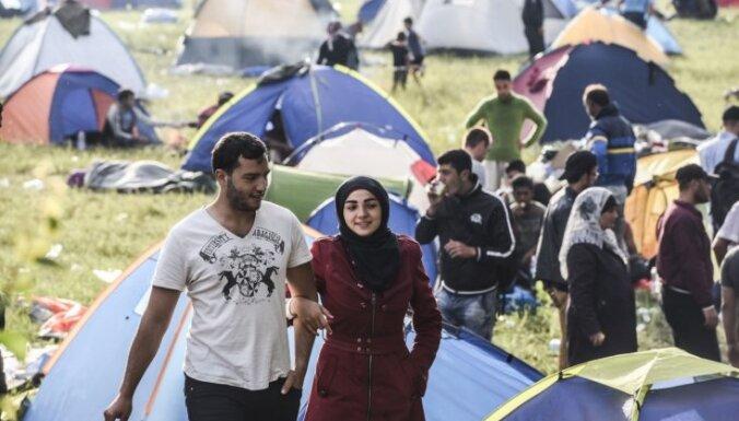 ЕС выделит еще 1,7 млрд евро на решение миграционного кризиса, Латвия получит 46 млн евро