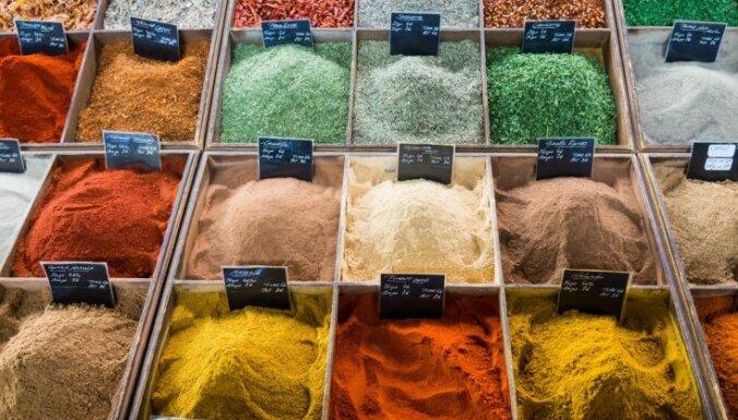 Piecas pasaulē dārgākās garšvielas – kas tajās īpašs?