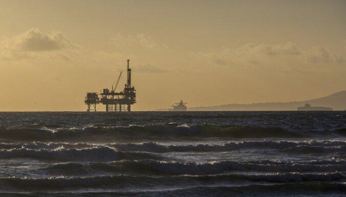 Неизвестная компания обнаружила гигантское месторождение нефти