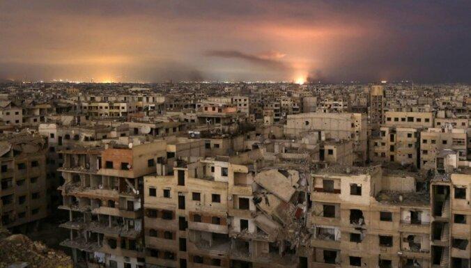 Россия сделала тайное предложение США по Сирии