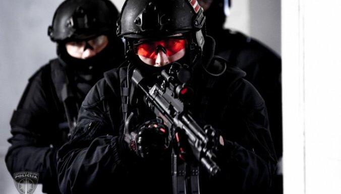 Отчет Европола: в Латвии и Литве впервые прошли аресты ультраправых, готовивших теракты в этих странах
