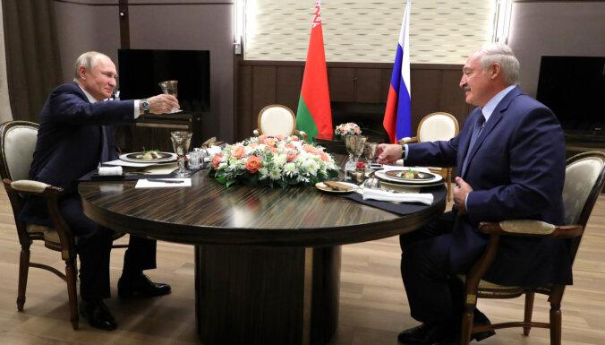 Переговоры в Сочи серьезно сблизили позиции РФ и Белоруссии по нефти и газу