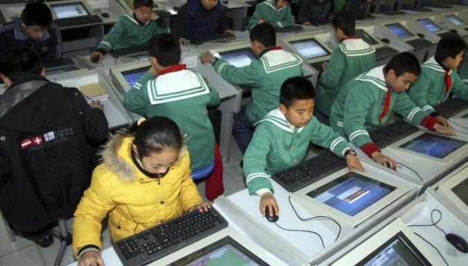 Рейтинг PISA: самые способные школьники в мире — шанхайские