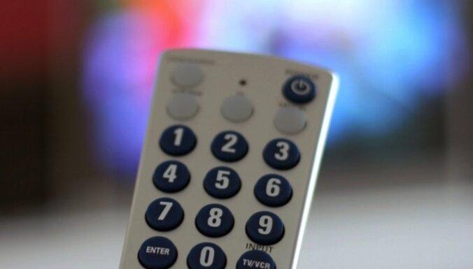 Большинство смотрит только половину из телеканалов, за которые платят