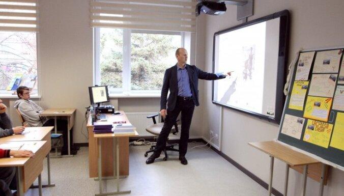 В профобразование инвестировано более миллиарда евро, но ученики всё равно не стремятся в техникумы