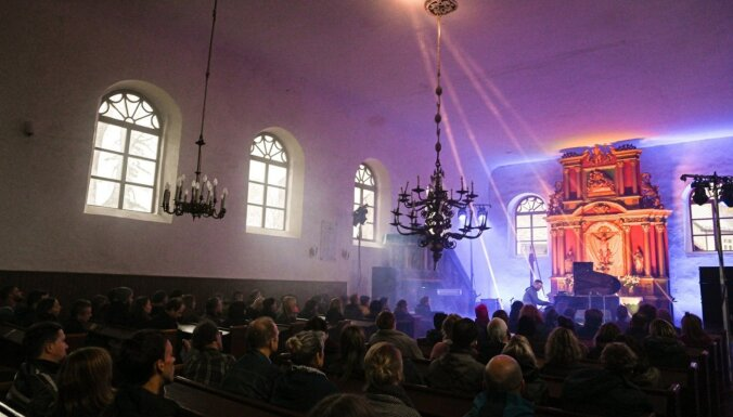 Durbē notiks mūzikas un vietējās ražas festivāls 'Zemlika'