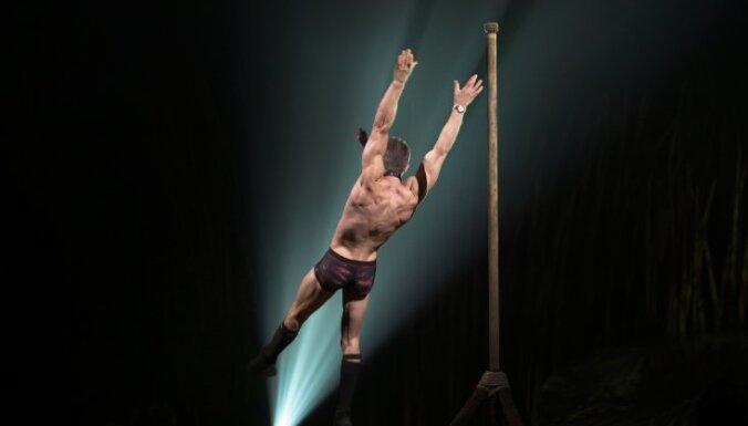 Акробат Cirque du Soleil сорвался с высоты и разбился насмерть