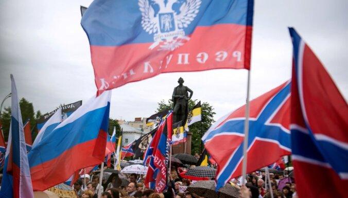 Российские и украинские наблюдатели покинули Донбасс